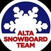 Alta Snowboard Team