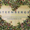 Steenbergs Organic Fairtrade spices, herbs, seasonings and ingredients