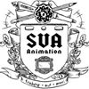 SVA Animation Department