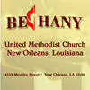 Bethany UMC New Orleans