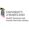 University of Maryland Baltimore Health Sciences & Human Services Library thumb