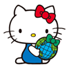 Sanrio's Hello Kitty Global
