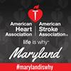 American Heart Association - Maryland
