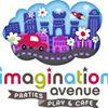 Imagination Avenue