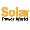 Solar Power World thumb