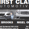First Class Automotives