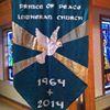 Prince of Peace Lutheran Church, Brookfield, CT