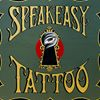 Speakeasy Tattoo NY