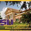 LSU Manship School of Mass Communication Grad Programs