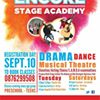 Dungarvan Encore Stage Academy