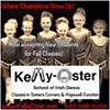 Kelly-Oster School Of Irish Dance