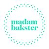 Madam Bakster, the guiltfree bakery