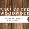 Bass Creek Woodwork