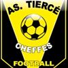 As Tiercé Cheffes Football