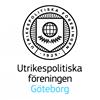 UF - Utrikespolitiska Föreningen Göteborg