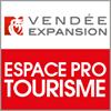 Vendée Tourisme Espace Pro