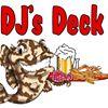 D.J.'s Deck