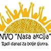NVO Nasa akcija / NGO Our action
