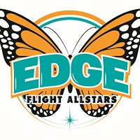 Edge Flight Allstars Cheerleading Perth