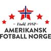 Amerikansk Fotball Norge - Offisiell forbundsside