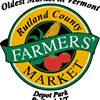 The Rutland County Farmer's Market