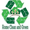 Rome Clean and Green