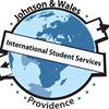 JWU Providence International Student Services Office