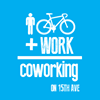 Coworking on 15th Ave