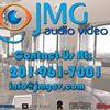 JMG Audio Video Inc