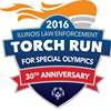 Illinois Law Enforcement Torch Run for Special Olympics