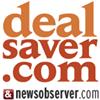 dealsaver.com Triangle