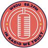 88.3FM WXOU Radio