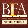 Biblical Foundations Academy, International thumb