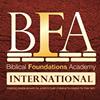 Biblical Foundations Academy, International