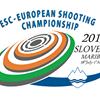 ESC - European Shooting Championship Maribor 2015