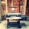Manhorne BBQ Smokers