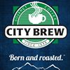 City Brew Coffee