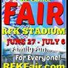 D.C. Capitol Fair
