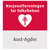 Nasjonalforeningen for folkehelsen - Aust-Agder