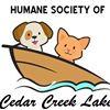 Humane Society of Cedar Creek Lake