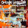 Orange, Texas  Lions Club