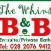 The Whins B & B
