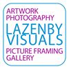 Lazenby Visuals