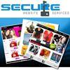 Secure Website Services