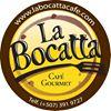 La Bocatta Café