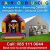 Carry On Bouncing