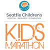 Seattle Children's Kids Marathon