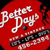 Better Days Records