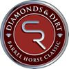 Diamonds & Dirt Barrel Horse Classic
