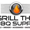 Grill This BBQ Supply